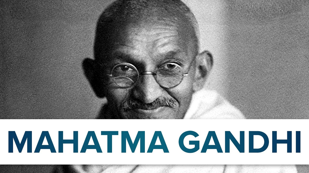 short information about mahatma gandhi Mohandas karamchand gandhi, commonly known as mahatma gandhi, was an indian political and civil rights leader who played an important.