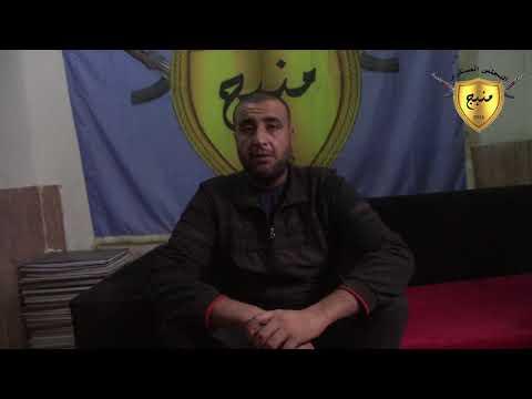 انشقاق عنصرين من درع الفرات والتوجه إلى قوات مجلس منبج العسكري