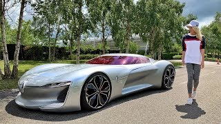 Download The Most Beautiful Car In The World! Mp3 and Videos