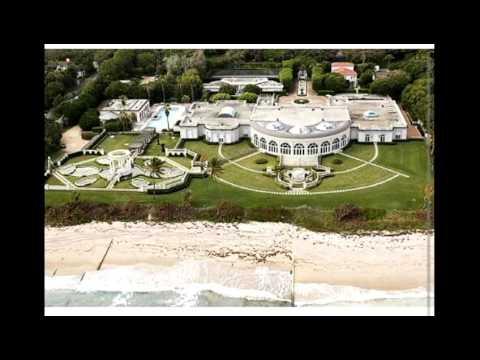 Die Teuersten Häuser Der Welt