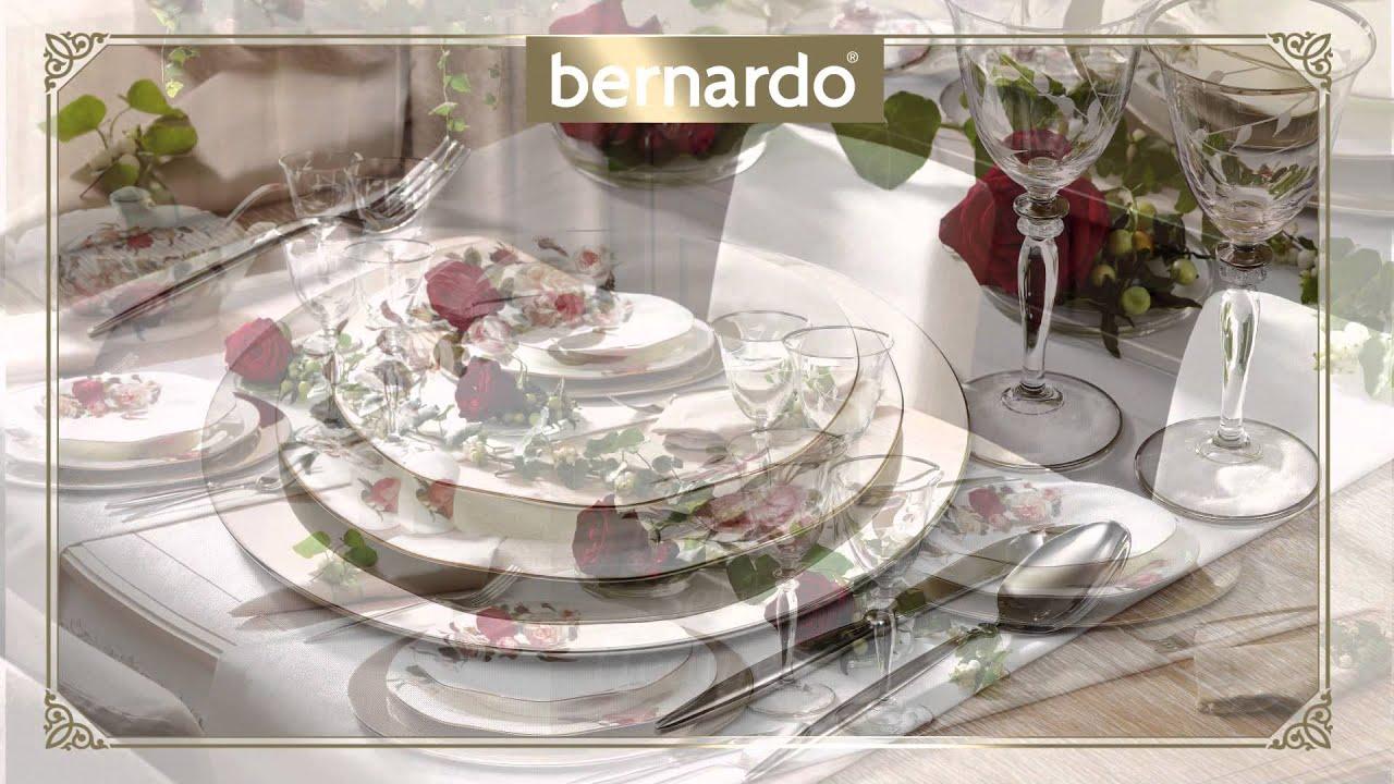 Yeni yılın en büyük hediyesi Bernardo'dan