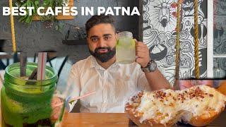 CAFE 13 IN PATNA | BEST CAFE IN PATNA | CAFE CULTURE IN PATNA | CAFE SERIES