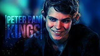 Peter Pan|| Kings (AU)