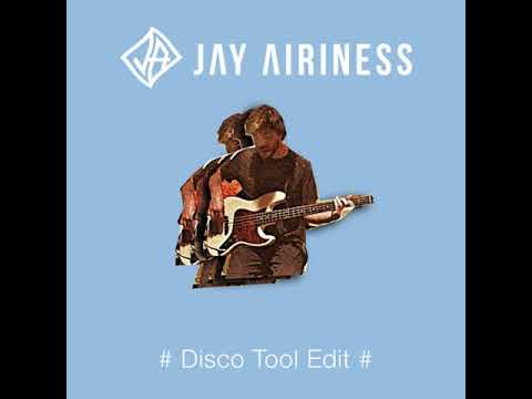 VULFPECK - Dean Town (Jay Airiness Disco Tool Edit) FREE 320k