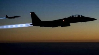 أخبار عربية: مدير تحرير صحيفة الرأي الاردنية: الضربة الأردنية جنوب سوريا خطوة استباقية ورادعة لداعش