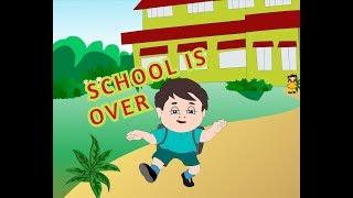 Okul Çocuklar, Popüler Tekerlemeler var