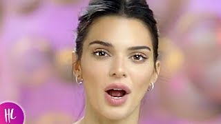 Kendall Jenner Slammed After Revealing Her Darkest Secret | Hollywoodlife