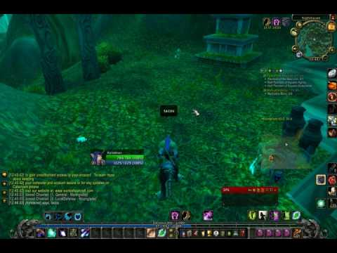 World Of Warcraft Tutorial #4 (Chat And Chat Commands)