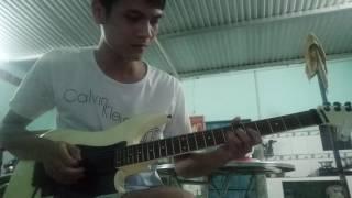 Solo hay tra loi em guitar