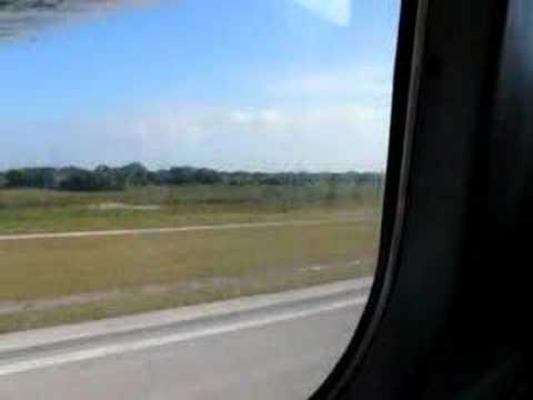 """Despegue MMMD Cessna 177 cardinal A.L.A. """"Julio Cazares"""""""