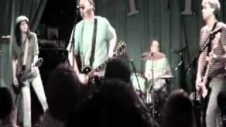 Hater - Mona Bone Jakon (Live @ Tractor Tavern, Seattle 2008)