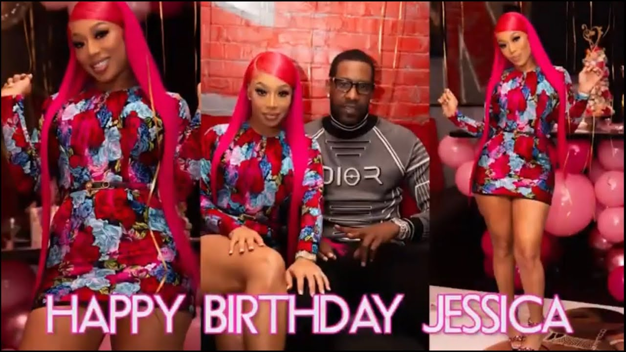 Everything was so beautiful for my Birthday Celebration (RECAP)