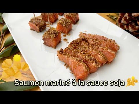 recette-fraîche-et-gourmande-de-saumon-mariné-à-la-sauce-soja