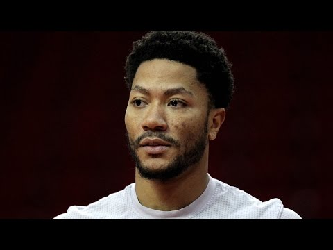 Gottlieb: Derrick Rose goes AWOL