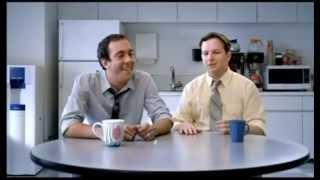 Teknoloji Özürlüsü - Komik Reklam Filmi