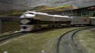 Cape Cod Model Railroad Club celebrates National Train Day