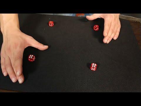 魔術揭秘:4個股子瞬間移動!妳永遠猜不透(Magic Secrets: 4 moments of movement! You'll never guess)