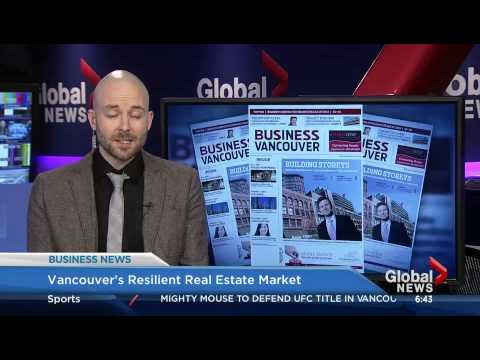 Vancouver's Resilient Real Estate Market