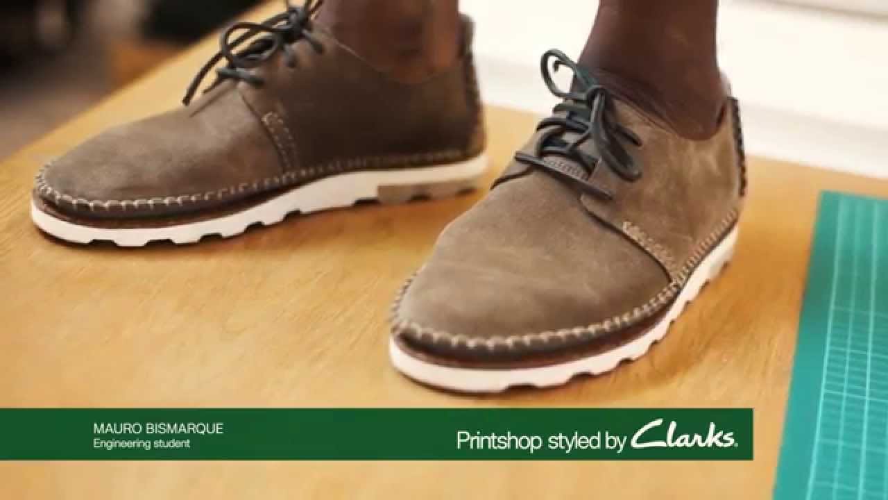 Clarks Shoes Style Men