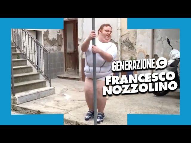 Scherzo a Francesco Nozzolino - [FRANCESCO NOZZOLINO]
