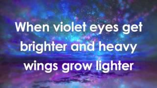 Repeat youtube video Owl City - Vanilla Twilight (Lyric Video)