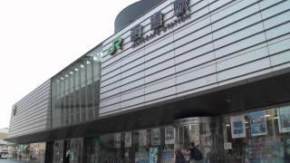 2010JR函館駅前
