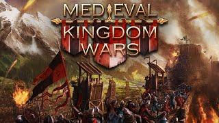 MEDIEVAL KINGDOM WARS ➤ МОРСКИЕ СРАЖЕНИЯ