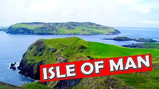 7 Facts about the Isle of Man