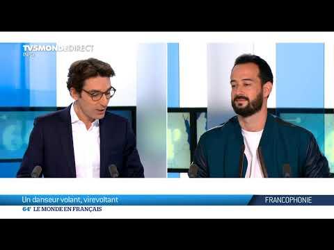 Le 64' - L'actualité du jeudi 15 avril 2021 dans le monde - TV5MONDE