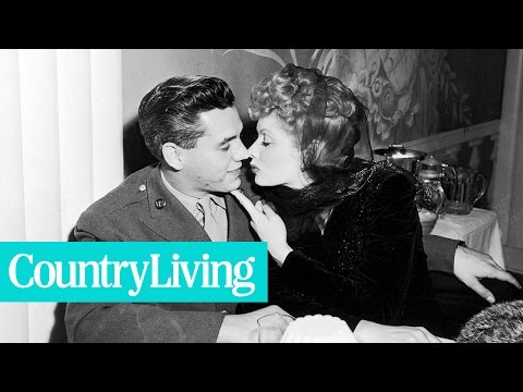 A Look Back at Lucy and Desi's Turbulent Love Story | Country Living