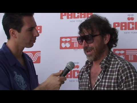 Pacha NYC interviews Benny Benassi