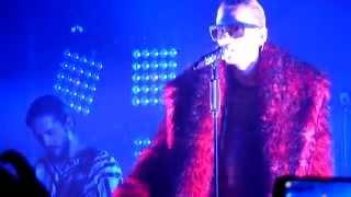 HD -Tokio Hotel - Stormy Weather (live) @ Arena Wien, 2015 Vienna, Austria