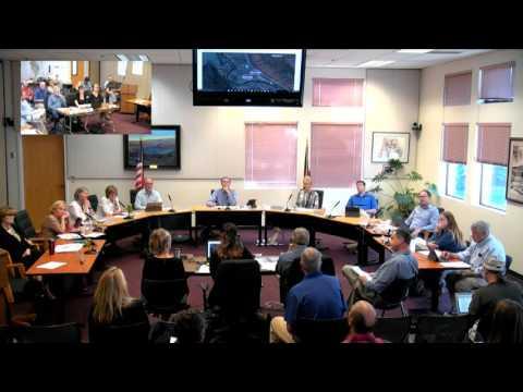 RFTA Board Meeting June 8, 2017