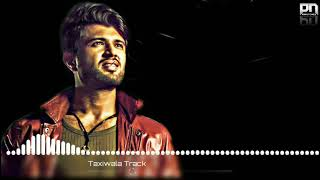 Taxiwala Track | Ringtone | Download link