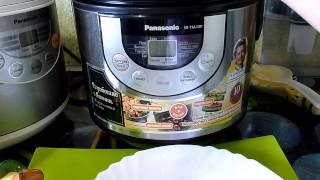 Что можно приготовить из кабачка или как приготовить простейшее овощное рагу в мультиварке