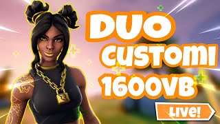 🔴DUO CUSTOMI U 1600 VB U 🔴GW NA 400 LIKE 800 VB🔴U SUBOTU SQUAD CUSTOMI U 10 000 VB U 18:00🔥 !subota