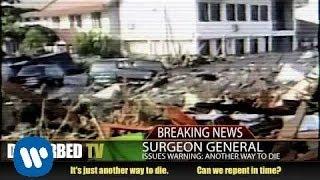 Disturbed - Another Way To Die [Lyric Video]