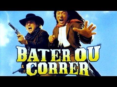 Trailer do filme Bater ou Correr