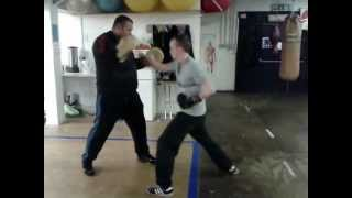 Lions Boxing Club -