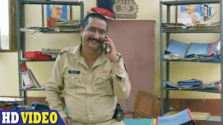 मार मार के कचुम्बर बना देब | Sanjay Pandey | Superhit भोजपुरी Bhojpuri Comedy Scene