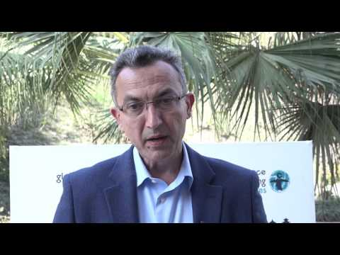Interview with Hassan Afifi, Assistant General Manager, Bank of Palestine (Palestine)