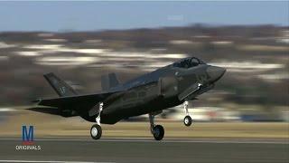 F-35 Lightning II Facts