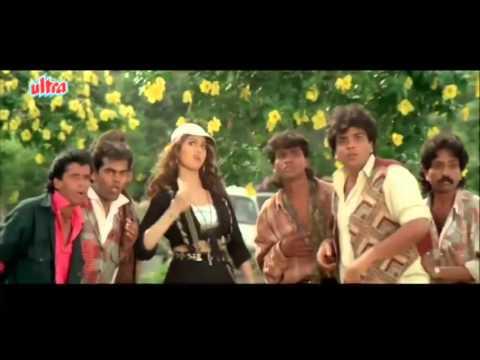 Lage Mujhe Sundar Har Ladki   Sridevi, Anil Kapoor, Mr  Bechara
