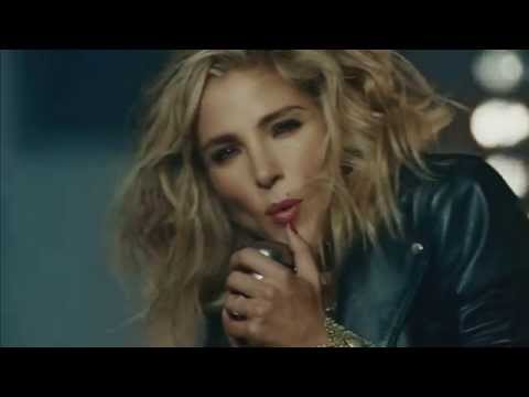 Elsa Pataky for Women'secret - I'm so excited (videoclip)