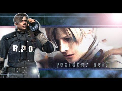 Resident Evil Revelations 2 Modo asalto 100% - Codigo Rojo VIII - Leon Kennedy (todos los emblemas)