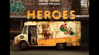 Andy Mineo- Ex Nihilo (Out of Nothing) (Feat. Christon Gray) (Heroes For Sale) [2013]