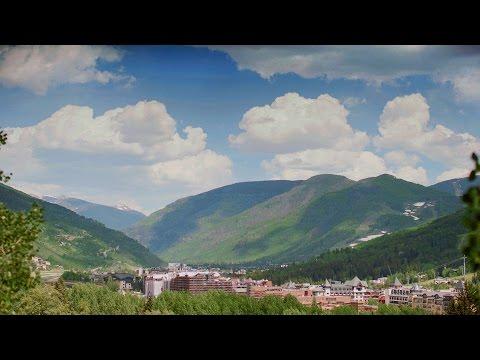 Vail Colorado Destination Wedding film {groom cries}