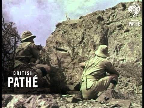 Incident At Karandi  Officers Recruitment Film  Reel 2  Reel 2 Was Originally Reel 3 (1960)