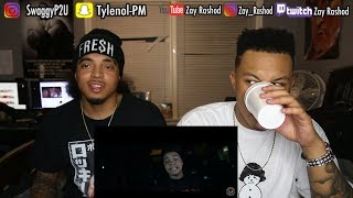 "Young M.A ""Bleed"" (Official Music Video) Reaction Video"