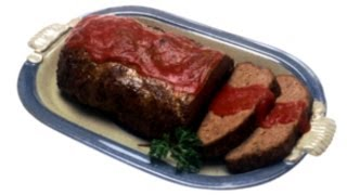 How To Make The Best Meatloaf